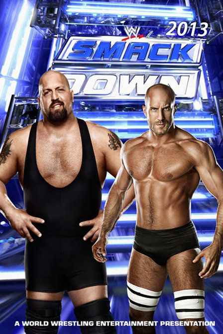International SmackDown 2013