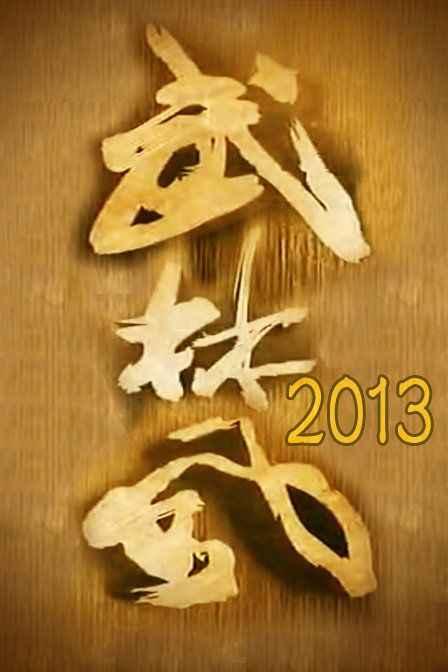 武林风 2013