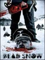 死亡之雪/红色的雪
