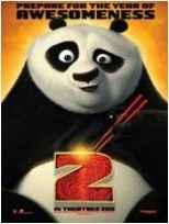 功夫熊猫 第2部