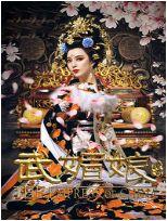 武媚娘�髌� DVD版