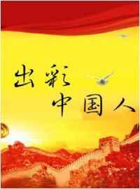 出彩中��人 2014