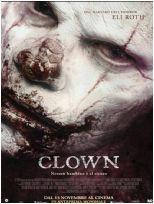 小丑高清海报