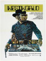 西部世界 電影
