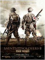 圣徒与士兵2:空降信条高清DVD
