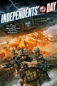独立日大电影高清DVD