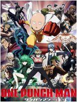 一拳超人全12集