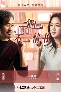 北京遇上西雅图:不二情书高清DVD
