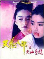 新天龙八部:天山童姥高清DVD