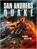 圣安地列斯地震
