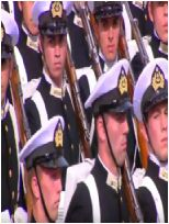智利海���兵式