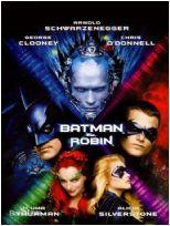蝙蝠侠和罗宾