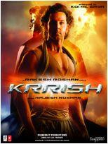 印度超人 系列