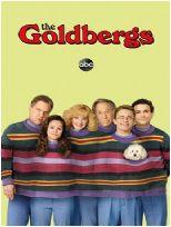 戈德堡一家第七季/金色年代第七季