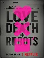 ��,死亡和�C器人
