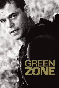 绿色地带/绿区高清海报