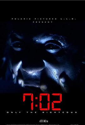 7:02死亡派对高清海报