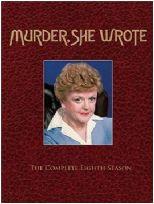 女作家與謀殺案 第八季